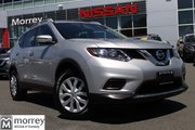 2016 Nissan Rogue S AWD CVT AUTOMATIC LOW KMS