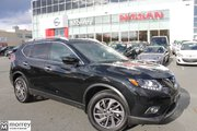 2016 Nissan Rogue SL AWD NAVIGATION SUNROOF LEATHER