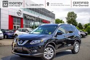 2016 Nissan Rogue SV AWD NAVIGATION SUNROOF NO ACCIDENTS