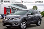 2016 Nissan Rogue SV AWD LOW KMS NO ACCIDENTS