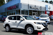 2017 Nissan Rogue S AWD * Backup Camera, Bluetooth, Keyless Entry!