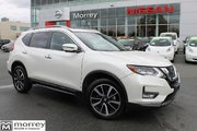 2018 Nissan Rogue SL LEATHER NAVIGATION LOW KMS