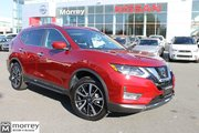2018 Nissan Rogue SL PLATINUM LOADED DEMO MODEL!
