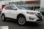 2018 Nissan Rogue SV TECH NAVIGATION LOW KMS DEMO SAVE $