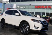 2018 Nissan Rogue SL AWD LEATHER NAVI DEMO MODEL