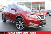 2018 Nissan Rogue SL PLATINUM DEMO MODEL LOW KMS