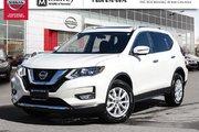 2018 Nissan Rogue SV AWD NAVIGATION DEMO SAVE YOUR $