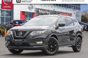 2018 Nissan Rogue SV AWD MIDNIGHT MODEL BIG SAVINGS!