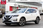 2018 Nissan Rogue SL PLATINUM LEATHER NAVIGATION