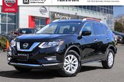 2018 Nissan Rogue SV AWD NAVIGATION DEMO BIG SAVINGS!