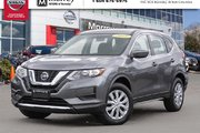 2018 Nissan Rogue S AWD CVT AUTO ULTRA LOW KMS!