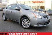 2011 Nissan Sentra AUTO NEW TIRES