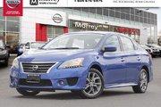2013 Nissan Sentra SR SPORT SPOILER SALE PRICED