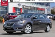 2014 Nissan Sentra SL LEATHER NAVIGATION SUNROOF