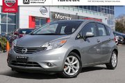 2014 Nissan Versa Note SL CVT AUTO NAVIGATION BACKUP CAMERA
