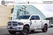 2015 Ram 1500 SPORT 4 DOOR 4X4 AFTERMARKET WHEELS/TIRES