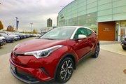 2018 Toyota C-HR XLE - Premium Package
