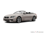 2017 BMW 6 Series Cabriolet