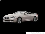 BMW Série 6 Cabriolet  2017