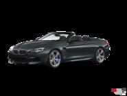 BMW M6 Cabriolet  2017