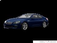 BMW Série 6 Coupé  2017