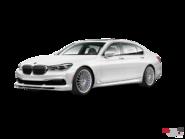 BMW Série 7 Berline  2017