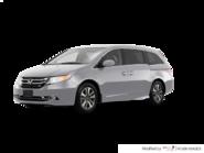 2017 Honda Odyssey