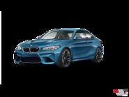 2018 BMW M2 Coupé