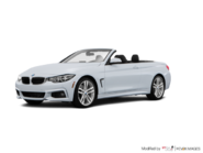 2018 BMW 4 Series Cabriolet