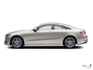 Mercedes-Benz Classe E Coupé  2018