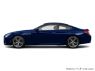 2018 BMW M6 Coupé