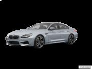 2018 BMW M6 Gran Coupé