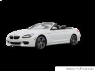 BMW Série 6 Cabriolet  2018