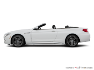 2018 BMW 6 Series Cabriolet