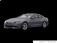 BMW Série 6 Coupé  2018