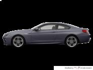2018 BMW 6 Series Coupé
