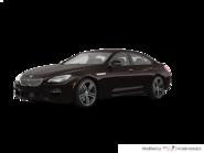 BMW Série 6 Gran Coupé  2018