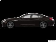 2018 BMW 6 Series Gran Coupé