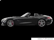 Mercedes-Benz AMG GT Roadster  2018