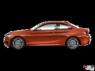 2019 BMW 2 Series Coupé