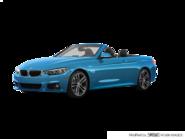 2019 BMW 4 Series Cabriolet