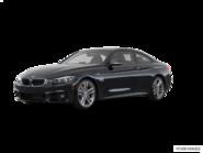 2019 BMW 4 Series Coupé