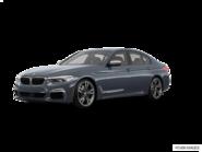 2019 BMW 5 Series Sedan