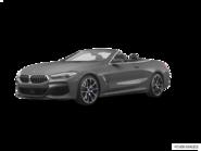 2019 BMW Série 8 Cabriolet
