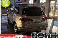 Acura RDX Tech Pkg AWD 2008