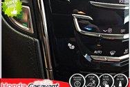 Cadillac ATS Luxury AWD 2014