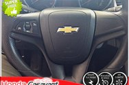 Chevrolet Cruze LT Turbo w/1SA 2011
