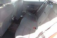 Chevrolet Cruze LT Turbo w/1SA 2012