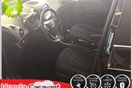 Chevrolet Sonic LT 2012
