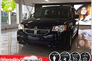 Dodge Grand Caravan SE/SXT STOW'N'GO 2012